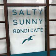 salty sunny